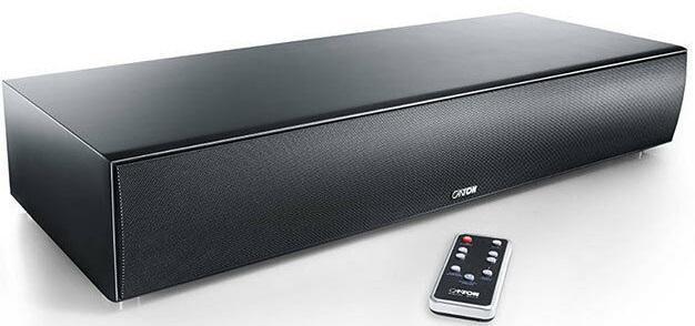 Soundbar systém 2-1 Canton DM 90.3 / NOVÝ / ZÁRUKA/  ̶3̶7̶9̶9̶9̶,̶-