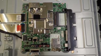 Záklední deska ( signálová ) z LG 43UJ634V EAX67133404 (1.0 )