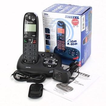 Bezdrátový telefon Switel Vita DCT 50071