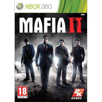 Xbox 360 MAFIA II / Mafia 2