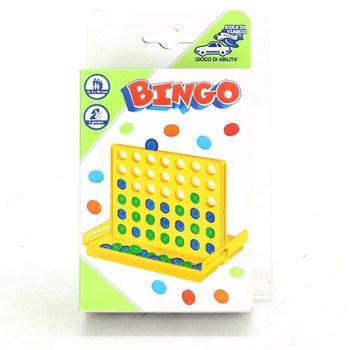 Stolní hra Bingo pro dva hráče