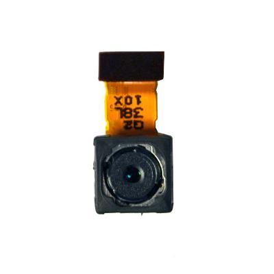 kamera - foťák Sony Xperia Z1 C6903