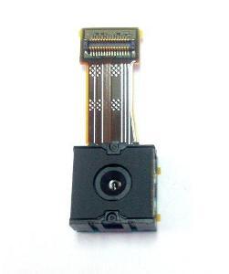 zadní kamera Sony Ericsson C510