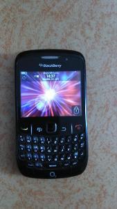 Mobilní telefon Blackberry 8520 Curve
