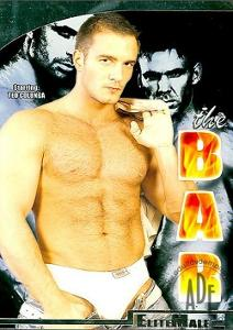 Prodám gay 4 dvd,