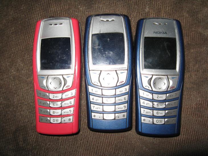 NOKIA 6610,6610i | Aukro