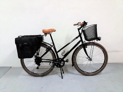 Elektrokolo - long touring electric
