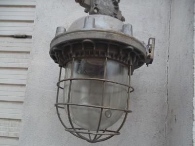 Svítidlo - 200W.