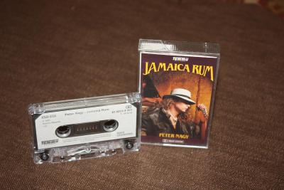 M282. Peter Nagy - Jamajca rum