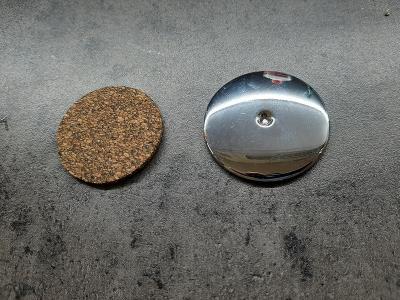 Jawa 175 250 speciál villiers korek do ko kontrolního víčka prymáru