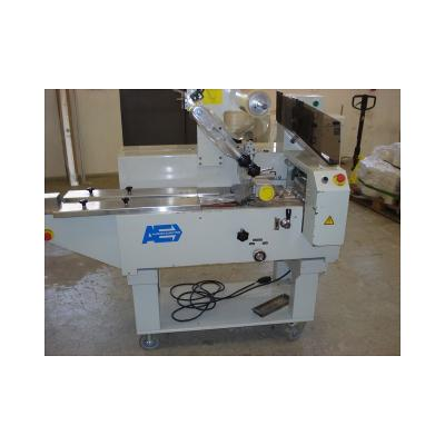 profesionální potravinářský balicí stroj AHM 350T2 + příslušenství