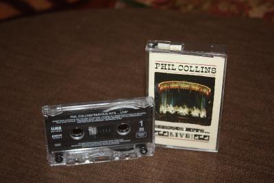 M299. Phil Collins
