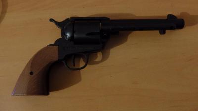 Colt peacemaker 0.45