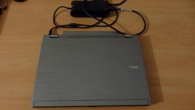 Notebook Dell Latitude E6410 -i5 - win 10 - pěkný