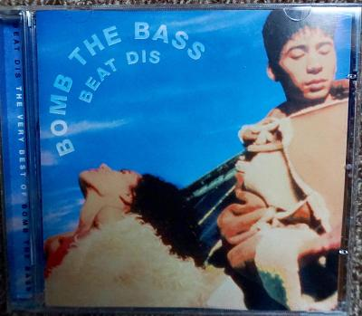 Bomb The Bass - Beat Dis - The Very Best Of Bomb The Bass