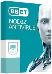 ESET NOD 32 - Antivirus 2020 - 1 PC / 3 roky