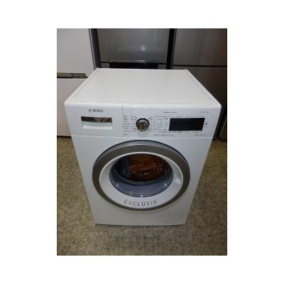 pračka Bosch WAW28590BY Serie-8, A+++, 8 kg, 1400 ot, nová