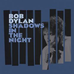 Bob Dylan - Shadows in the night, 1CD, 2015
