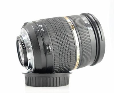 TAMRON 28-75 mm f/2,8 SP XR Di Asph. pro Nikon