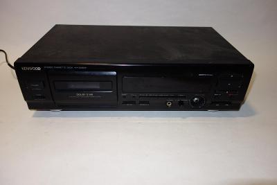 KENWOOD STEREO CASSETTE DECK KX-5060S