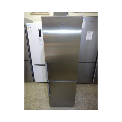 kombinovaná chladnička Gorenje RK 6192 AX FrostLess A++, nová