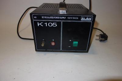 ALAN K105