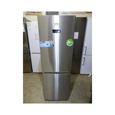No-Frost kombinovaná chladnička Beko RCNA 365 E40X A+++, nová
