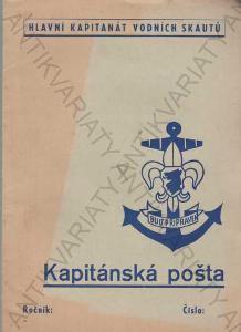 Kapitánská pošta 1946