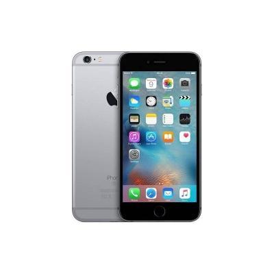 Mobilní telefon Apple iPhone 6S 16GB Space grey