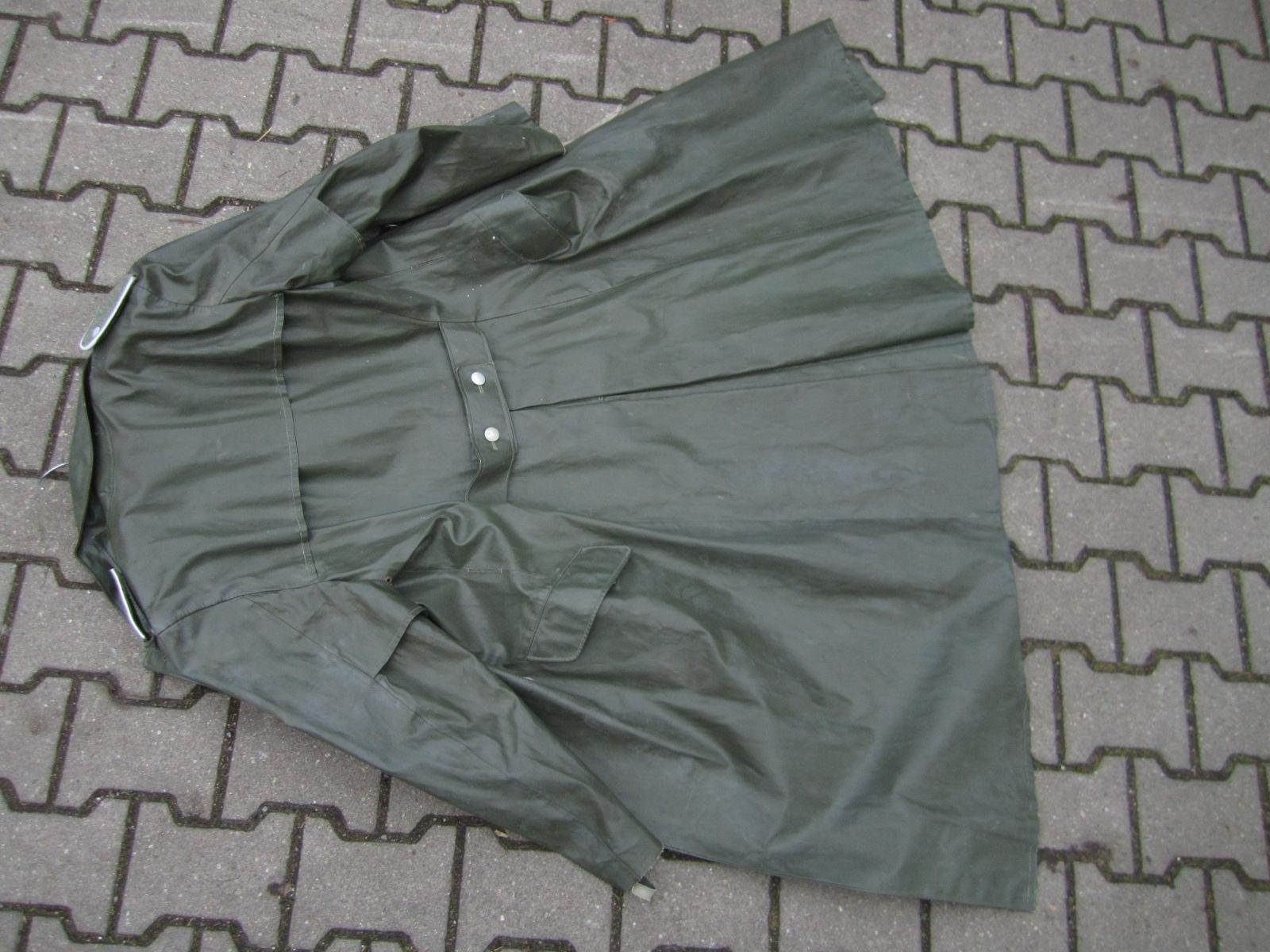 Identification Manteau de pluie WH 03b7b990-0afb-40f1-bdb7-35649d44b035