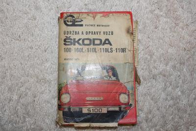 Údržba a opravy vozů Škoda - Vincenc Baťa