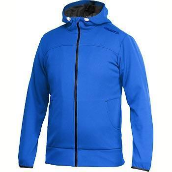 Craft Leisure Full Zip 1901692 modrá mikina XXL