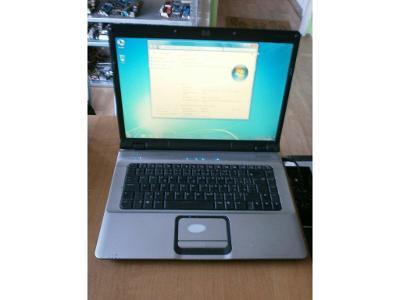 Notebook HP DV6000