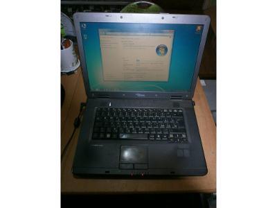 Notebook Fujitsu Siemens Esprimo V5505