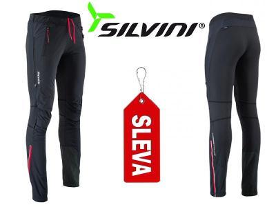 Dámské kalhoty SILVINI-Soracte-MP1145-08211-vel.XS - PC:1.999,- (-15%)