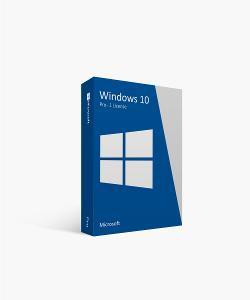 Windows 10 Pro klíč + faktura zaslání do 24 hodin