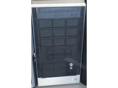 CASE PC skříň ATX ThermalTake