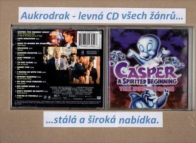 CD/Casper A spirited Beginning