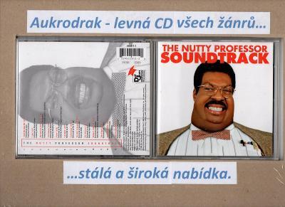 CD/The Nutty Professor