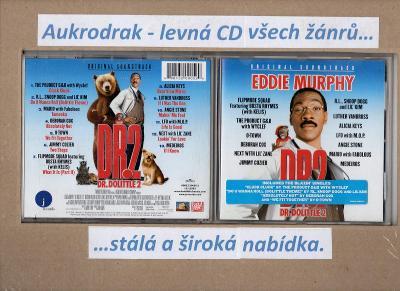 CD/DR2 Dr. Dolittle 2-Eddie Murphy