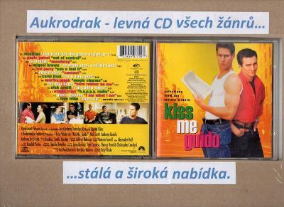 CD/Kiss Me Guido