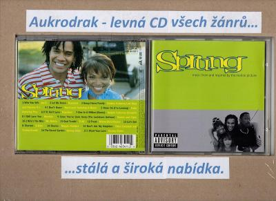 CD/Sprung