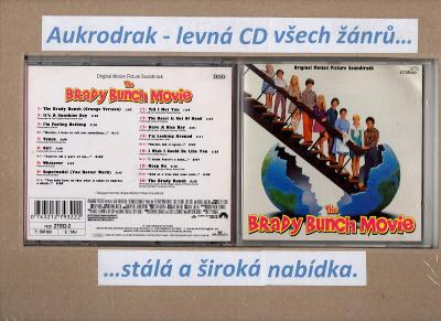 CD/The Brady Bunch Movie