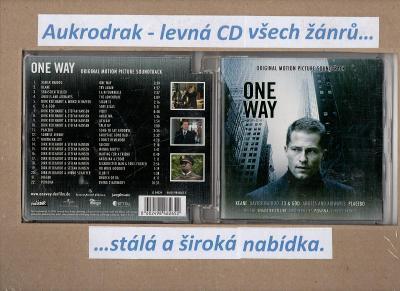 CD/One Way
