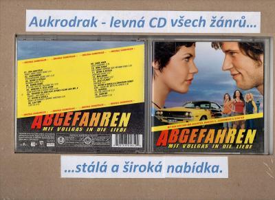CD/Abgefahren Mit Vollgas In Die Liebe