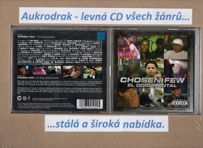 CD/Chosen Few-El Documantal