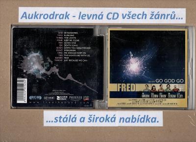 CD/Freed-Go God Go