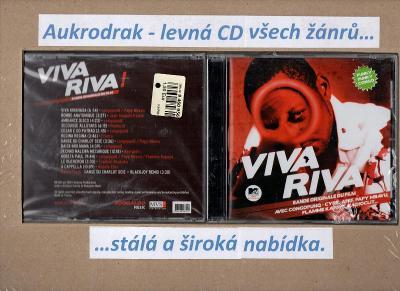 CD/Viva Riva!