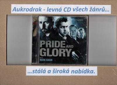 CD/Pride and Glory