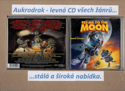 CD/Fly Me To The Moon